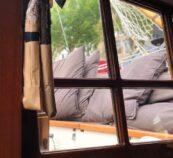 Detail raam